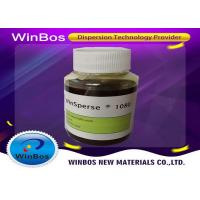 Buy cheap hyper dispersant for the pigment dispersion in ceramic ink from wholesalers