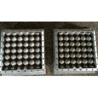 Buy cheap Recycled Pulp Egg Tray Mold With 30 Cells , CNC Processing Paper Egg Crate Dies from wholesalers