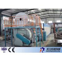 Buy cheap Industrial Paper Pulp Molding Machine For Apple Trays / Drink Trays from wholesalers