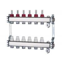 Wholesale Art 700 N+1 Stainless Manifold for Radiant Floor Heating and Cooling from china suppliers