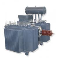 Buy cheap High Voltage Electrostatic Precipitator Silicon Rectifier Equipment ESP Controller For Power Plant GGaj02-0.2A / 72KV  H from wholesalers