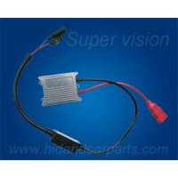 Buy cheap 12V 35W Super slim HID ballast with full protection function from wholesalers