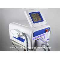 Buy cheap Ipl Q Switched Laser SHR Multifunction Beauty Machine from wholesalers