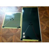 Buy cheap Different SIZE CE/ROHS Carbon Crystal Heating Film 0.8mm 1mm Thickness could from wholesalers