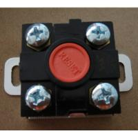 Buy cheap Ksd302-5 250V/45A water heater thermostat from wholesalers