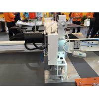 China Auto Trace Seeking Industrial Pattern Sewing Machine with Low Labour Power on sale