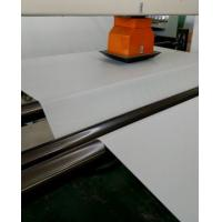 Buy cheap High Output PE Stone Paper Sheet Line / Plastic Extrusion Machine Low Consumption from wholesalers
