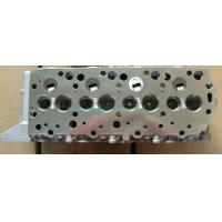 Buy cheap Silver Engine Cylinder Head Mitsubishi 4d56 Cylinder Head For Excavator from wholesalers