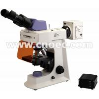 Buy cheap Achromatic LED Fluorescence Microscope With Blue Filter Rohs A16.2603 from wholesalers