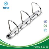 Buy cheap 3 ROUND RING CLIP FOR PAPER BINDING from wholesalers