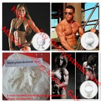 Buy cheap Strong Prohormone Steroids Muscle Gain Methylstenbolone Steroid Raw Podwer from wholesalers