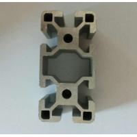 Buy cheap Anodized Aluminium Profile Extrusion / Aluminium Extruded Profiles For Industry from wholesalers