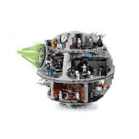 Buy cheap Lego Star Wars Death Star from wholesalers