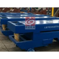 Steel Transfer Beam Hydraulic Tilter for H - beam Production Line Manufactures