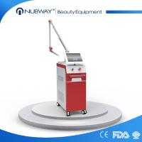 New Cheap CE Approval NdYag Q Switch Laser For Removing Tattoo machine Manufactures
