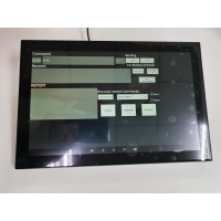 Buy cheap OEM Thin Design Industrial 10 inch Android Wall Mount Terminal Control Panel with GPIO RS485 from wholesalers