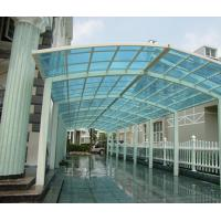 Buy cheap Hollow Roofing Sheet from wholesalers