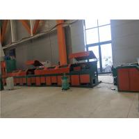 Buy cheap CE Automatic CO2 Welding Wire Copper Wire Drawing Machine Fast Speed from wholesalers