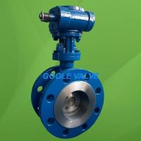 Buy cheap 3D Eccentricity, Triple Eccentric Butterfly Valve,high-rise and pipeline from wholesalers