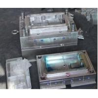 Buy cheap Plastic injection mould SMC/BMC/FRP Electrical Meter Box Mould SMC mould making factory from wholesalers