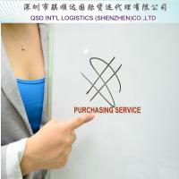 Buy cheap One-Stop Import Export Agent in Foshan from wholesalers