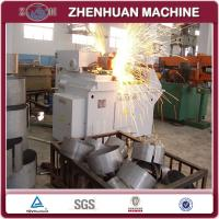 Wholesale Wheel rim butt flash welding machine from china suppliers