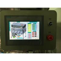 Buy cheap Laminar Flow Pvc Compounding Aseptic Isolator With 4 Gloves , Easy Operation from wholesalers