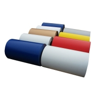 Buy cheap White Prepainted Galvanized 0.4mm Ppgi Coil Colored Stainless Steel from wholesalers