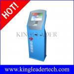 Buy cheap Slim public internet kiosk custom kiosk design  TSK8008 from wholesalers