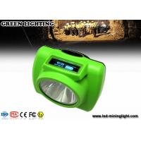 Buy cheap GLC - 6B PC material Cordless Mining Lights lightweight Customized Service from wholesalers