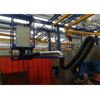 Wholesale Cartridge Weld Smoke Collector, PTFE Membrane Filter Welding Fume Extraction Units from china suppliers