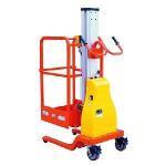 Buy cheap Mobile Aluminium Work Platform Single Mast GTWY1000 from wholesalers
