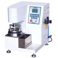 Buy cheap Electric Water Pressure Resistance Tester, Fabric & Leather testing equipment from wholesalers