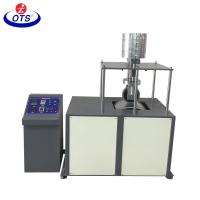Buy cheap Walking Life Performance Friction Fatigue Tester / Caster Wheel Testing Machine from wholesalers