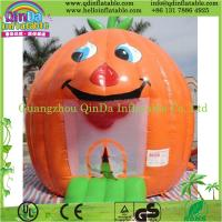Buy cheap Hot Sale Disney Park Theme Inflatable Bouncer Giant Inflatable from wholesalers