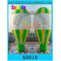 Buy cheap inflatable balloon for advertising from wholesalers