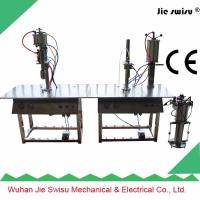 Buy cheap Body Spray Aerosol Filling Machine from wholesalers