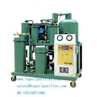 Buy cheap Series TYA Lubricating Oil Purifier from wholesalers