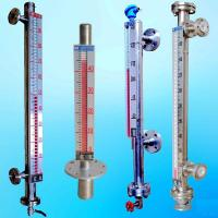 Buy cheap UHZ-99 Side mounted or TOP mounted Magnetic Liquid Level Gauge from wholesalers
