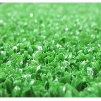 Buy cheap PE Material Dtex 16800 height 25mm easy recycle and installation badminton artificial turf or grass from wholesalers