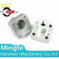 Buy cheap High quality non-standard CNC copper parts/lathe parts with cheap cnc machining product