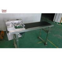 Buy cheap Plastic Bag Labeling Machine , Pagination Machine For Inkjet Printers from wholesalers
