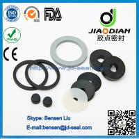 Buy cheap Grommets Custom Rubber Grommet with SGS RoHS FDA Certificates AS568 Standard (G-SEAL-0001) from wholesalers