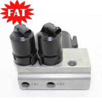 Buy cheap W215 W220 CL500 CL55 CL600 S500 S600 ABC Valve Block 2203280031 2203200358 from wholesalers