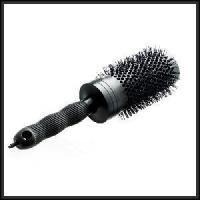 Wholesale Professional Round Nylon Hair Brush (HLM-8811) from china suppliers