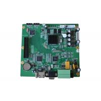 Buy cheap Multi Channels H.264 Realtime DVR Pcb Board Assembly, SMT / BGA / DIP Electronic Pcb Assembly from wholesalers