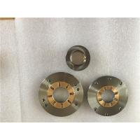 Buy cheap Accurate Turbocharger Thrust Bearing , Thrust Bearing Assembly Structural Design from wholesalers