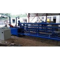 Buy cheap High Productivity Chain Link Fence Making Machine / Diamond Wire Mesh Making Machine from wholesalers