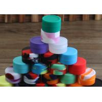 Buy cheap Non Stick Wax Container Vapor Accessories Silicon Material For Wax Concentrate Dab from wholesalers