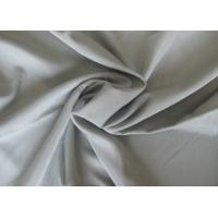Buy cheap Peach twill polyester uniform fabric from wholesalers